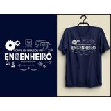 Camisetas Estampada Vários Cursos. ( Faculdade)