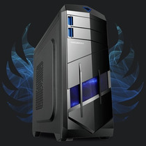 Cpu Gamer Amd A4 4.0ghz / 16gb Ram / 1tb / Top