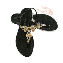 Sandalias Para Damas Excelente Calidad Marca Chica Sexy