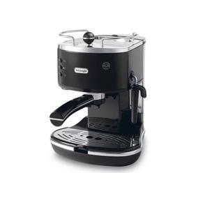 Cafetera Delonghi Icona Espresso Cappuccino 310-bk