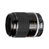 Lente Nikon Micro - Nikkor 105mm F/2.8 Manual