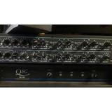 Amplificador Pro. Mx700 Qsc
