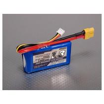 Lipo Bateria 1300mah 2s 20/30c 7.4v Turnigy