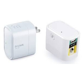 Router Wireless D-link Dir-505 N150mbps