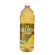 Aceite La Gloria Puro De Maíz 850 Ml