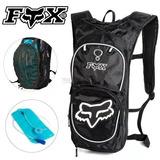 Mochila Fox Camelbak- 2l Hidratação P/ Bike E Moto -