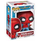 Spider-man Homecoming Spider-man Homemade Caja Dañada