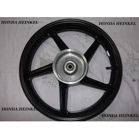Rueda Llanta Trasera Honda Twister 250 Original
