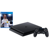 Playstation Sony Ps4 Slim 1 T B + Fifa 18 (físico)