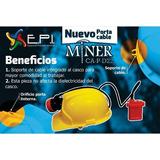 Casco Minero Rachet - Epi By Suelacol Jpj