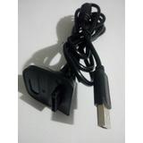 Cable Carga Y Juega Control Xbox 360