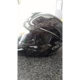 Casco Integral Para Moto Hjc Helmets Talla L Nuevo