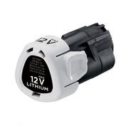 Bateria Black Decker 12v Ion Litio Ld112bat