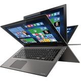 Promo - Ultrabook Toshiba® I7 16 Ram Ssd 500 4k 15.6