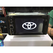 Central Multimidia Dvd Hilux 2006 2007 2008 2009 2010 2011