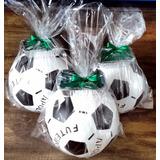 Bola De Leite (10 Un) Lembrancinha-doação - Dia Das Crianças