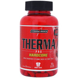Therma Pro Hardcore 120 Caps - Integralmedica Emagrecedor