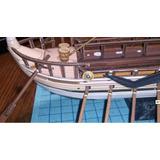 Barco Argo Griego (para Armar En Papel)