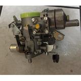 Carburador Caribe 1.6 1.7 Con Sistema Altimetrico Bocar