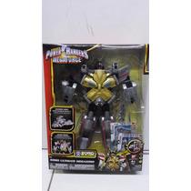Power Ranger Megaforce Gosei Ultimate Megazord - Bandai 30cm