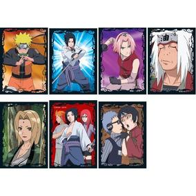 Figurinhas Avulsa Naruto Shippuden Panini Todas Disponíveis