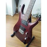 Guitarra Eléctrica Vorson (tipo Jackson)