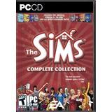Los Sims - Complete Edition - Pc Físico - 1 Dvd - Envíos
