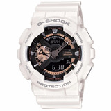 Reloj Casio G Shock Ga110rg Wr200mts Garantia Oficial