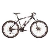 Bicicleta Hombre Halley Altus R26 24v Colores Varios