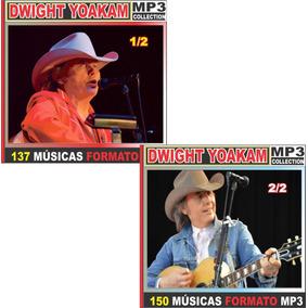 Dwight Yoakam Cd Discografia Com 287 Músicas