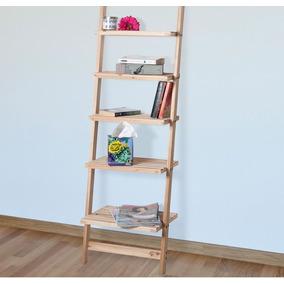 Escalera madera para decoracion en mercado libre m xico for Escalera madera adorno