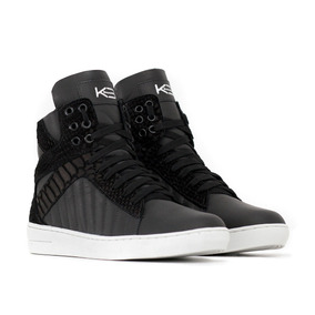 Sneaker Trendy Preto