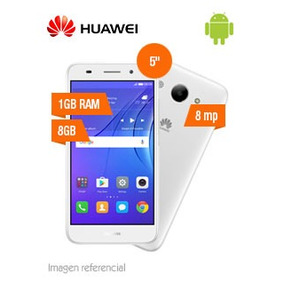 Smartphone Huawei Y5 Lite 2017, 5.0 480x854, Android 6.0, L