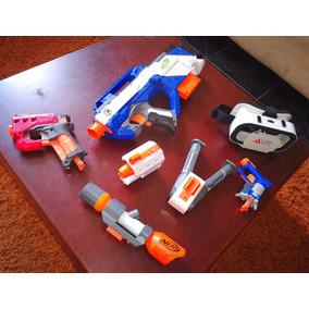Nerf Juguetes Armas Y Accesorios Gafas Vr
