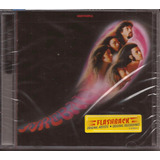 Deep Purple Fireball Novo Lacrado Cd Importado Eua