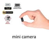 Mini Cámara Oculto Espía Registrador Dv 1080p - Bstcam 108