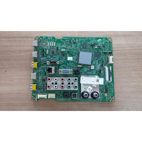 Placa Principal Samsung Ln32d550 / Bn91-06406t Usada