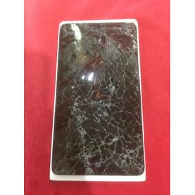 Celular Nokia 900 Defeito