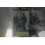 Cassette Sui Generis Antologia Argentino