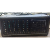 Amplificador Peavey Xr 600c
