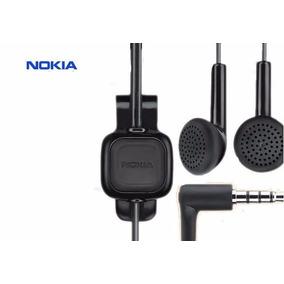 Auriculares Nokia Wh-102 N9 N8 N95 N97 5130 C3 5800 C3 N500