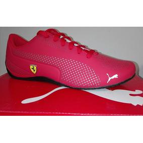 Tenis Puma Ferrari Sf Drift Cat 5 Ultra
