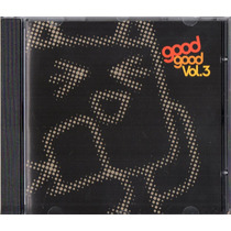 Cd 2000black The Good Good Vol. 3 Intmedia