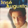 Cd Original O Melhor De Jose Augusto
