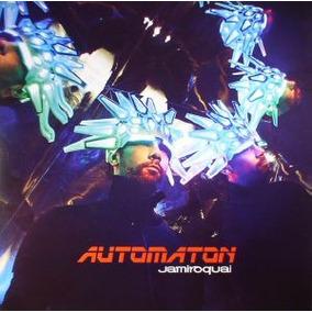 Vinilo Jamiroquai Automaton