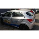 Sucata Peças Chevrolet Onix Motor 1.0 E 1.4 Caixa Suspensão