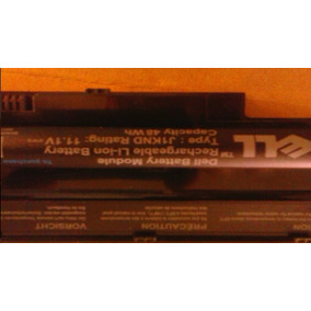 Bateria Laptop Dell Inspiron N4050 N5010 Y Mas