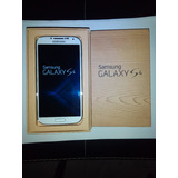 Samsung S4 Grande Nuevo Y Liberado - En Local (oferta)