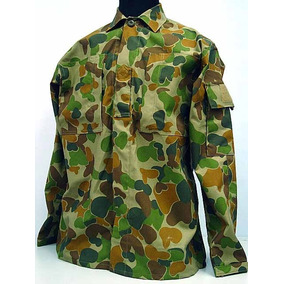 Uniforme Do Exército Australiano.