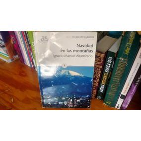 Libro Navidad En Las Montañas